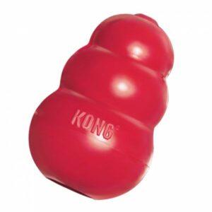 Kong Classic Hundelegetøj
