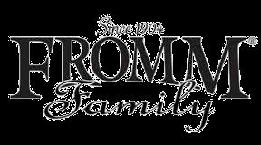 Fromm Family Logo