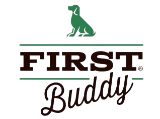 First buddy logo