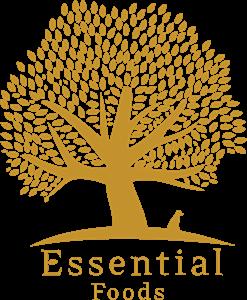 Essential foods logo
